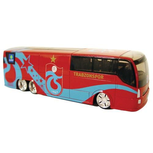 Maisto Trabzonspor Metal Takım Otobüsü