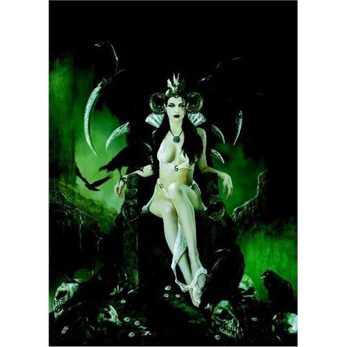 Ricordi Raven Queen (1000 Parça)