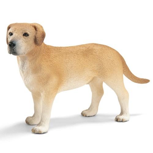 Schleich Labrador Erkek