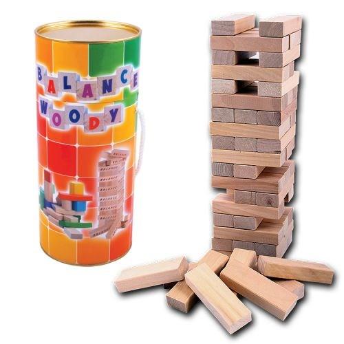 Star Balance Woody Oyun Tahtaları