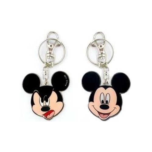 Mickey 2 Expressions Anahtarlık