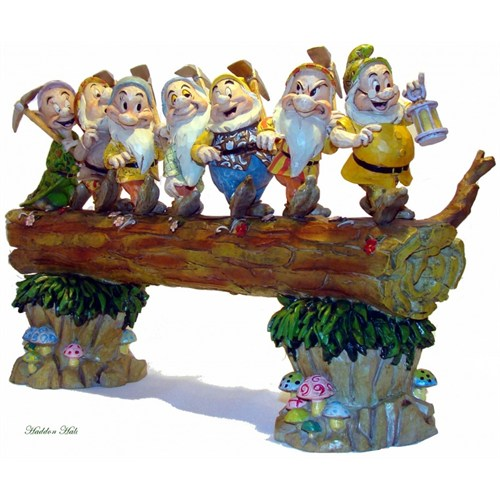 Homeward Bound (Seven Dwarfs)