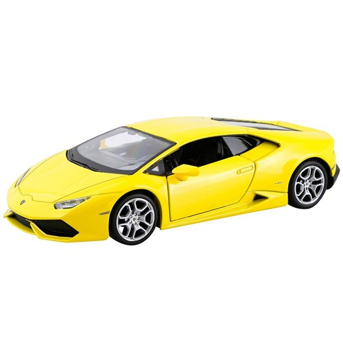 Maisto Lamborghini Huracan Lp 610-4 1:24 Model Araba S/E Sarı