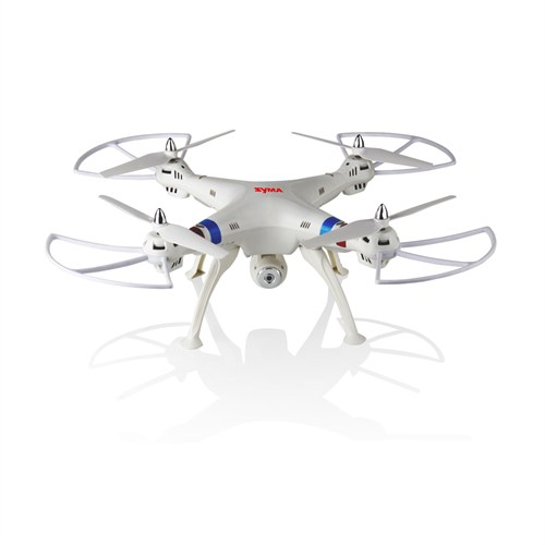 Cesim Syma X8w Drone Beyaz