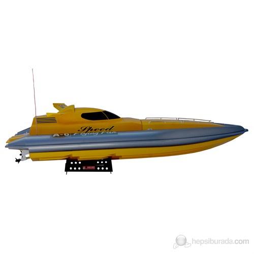 Double Horse 7006 Uzaktan Kumandalı Sürat Teknesi