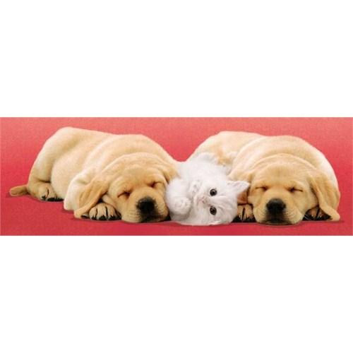 Clementoni Puzzle A Little Sleep (500 Parça)