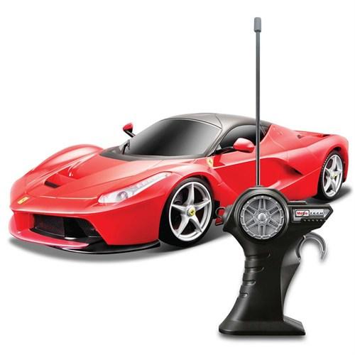 Maisto Tech La Ferrari Uzaktan Kumandalı Araba 1:24