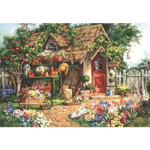 Anatolian Cennet Bahçesi / Gardener's Haven