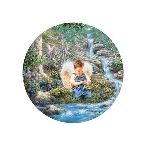 Masterpieces Puzzle Nature (500 Parça)