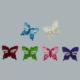 Tahtakale Toptancısı Keçeden Kelebek (50 Adet)