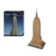 Toptancı Kapında 3D Puzzle Maket Empire State Binası