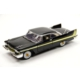 1958 Plymouth Fury 1/18 Die Cast Model Araç