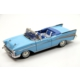 1957 Cabrio Chevy Bel Air 1/18 Die Cast Model Araç