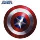 Star Wars Captain America Rug Shield Kapı Paspası