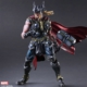 Square Enix Marvel Variant Play Arts Kai Thor Figure