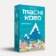 Machi Koro Kutu Oyunu