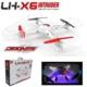 Signor Lh-X6 2.4Ghz Kumandalı Quad Helikopter 51cm