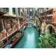 Clementoni 39328 Venedik Kanalı Puzzle (1000 Parça)