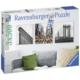 Ravensburger 3x572 Parça New York Puzzle (Kare)