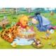 Trefl 30 Parça Puzzle : Winnie The Pooh ve Arkadaşları