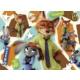 Ravensburger 150 Parça XXL Puzzle : Walt Disney Zootopia