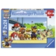 Ravensburger 090647 Paw Patrol Puzzle (2 x 24 Parça)