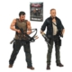 Mcfarlane Toys Walking Dead Merle And Daryl Dixon Figür Seti