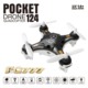 Pocket Drone Fq 777 124 Quadcopter. 2.4G 4 Ch 6 Axis