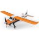 XK Innovation Dhc2 Beaver A600 3D6G Sistem 5 Kanal Uzaktan Kumandalı Uçak