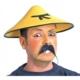 Partistok Japon Şapkası