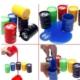 Atabay Slime ,Sılaym, Slaym 6 Lı Set Renkli