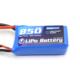Robotus Lipo Batarya 11.1V 850Mah Lipo Pil