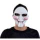 HKostüm Cadılar Bayramı Testere Maskesi