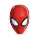 HKostüm The Amazing Spiderman 2 Parti Maskesi ( 6 Adet )
