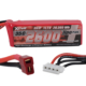 Xcell Plus 11.1V 2600Mah 3S1P 35C Li-Polymer Pil