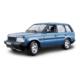 Burago Range Rover