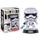 Pop Funko Star Wars Ep7 - Fn-2199 Trooper