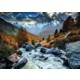 Heye Puzzle - Mountain Stream (1000 Parça)
