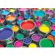 Masterpieces 1000 Parça Color Pallet Puzzle