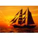 Heye Puzzle 1000 Parça Sunny Sailing