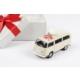 Welly Volkswagen Microbus T2 - Seni Seviyorum Çıkartmalı