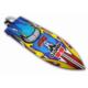 Himoto Manta Ray Deep V Racing Boat Rtr Elektrikli Rc Tekne