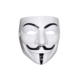 Modaroma V For Vendetta Maske