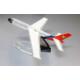 Lyonaeec Yolcu Uçağı Serisi Set (5 Adet) Serbest Model Uçak