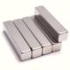 Neostrong Süper Güçlü Neodyum Mıknatıs Dikdörtgen 40X10X10 Mm (2'Li Paket)
