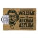 Pyramid International Welcome To Arkham Asylum Joker Arkham Paspas