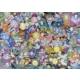 Heye 1000 Parça Maskeli Balo (Masquerade) Puzzle