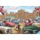 Falcon Classic Car Show, 1000 Parça Puzzle