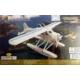 Hira Beaver Airplane,3D Ahşap Puzzle