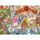 Jumbo The Bake Off!, 1000 Parça Puzzle
